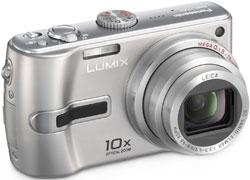 фото Panasonic Lumix DMC-TZ3